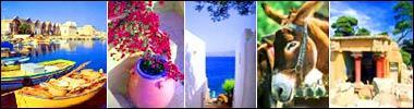 Crete Guide