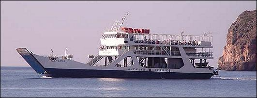 Crete Transportation