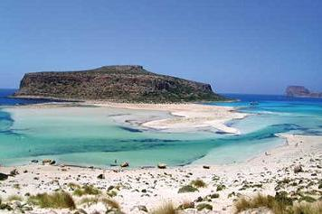 Beaches of Crete