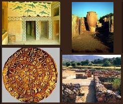 Crete History