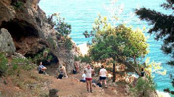 Crete Attractions