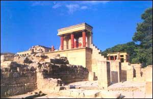 Crete Historical Event