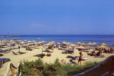Agios Nikolaos Beaches